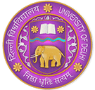 DU - Delhi University UG/PG Admission Form 2020