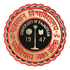 URATPG 2018 Online Application - University of Rajasthan