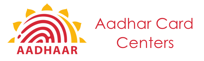 Aadhar Card Center - Find Aadhaar Enrolment Update Centre 1