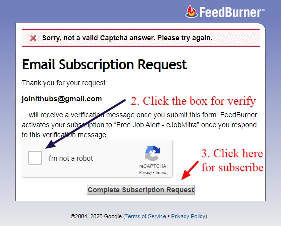 FeedBurner_Email_Subscription