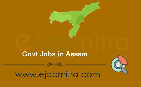 Assam Career AssamCareer com, Assam Job News, Jobassam