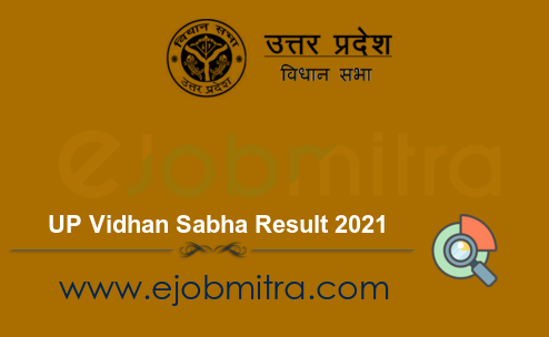 UP Vidhan Sabha Result 2021