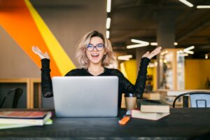 Best 5 Ways To Become Happier At Work