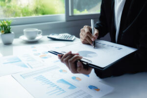 Accounting Services from Cook CPA Are One of the Most Reliable in the Industry