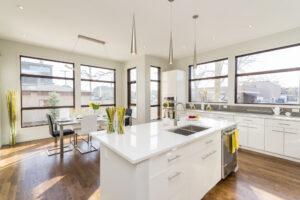 Amazing ways to create sustainable kitchen design